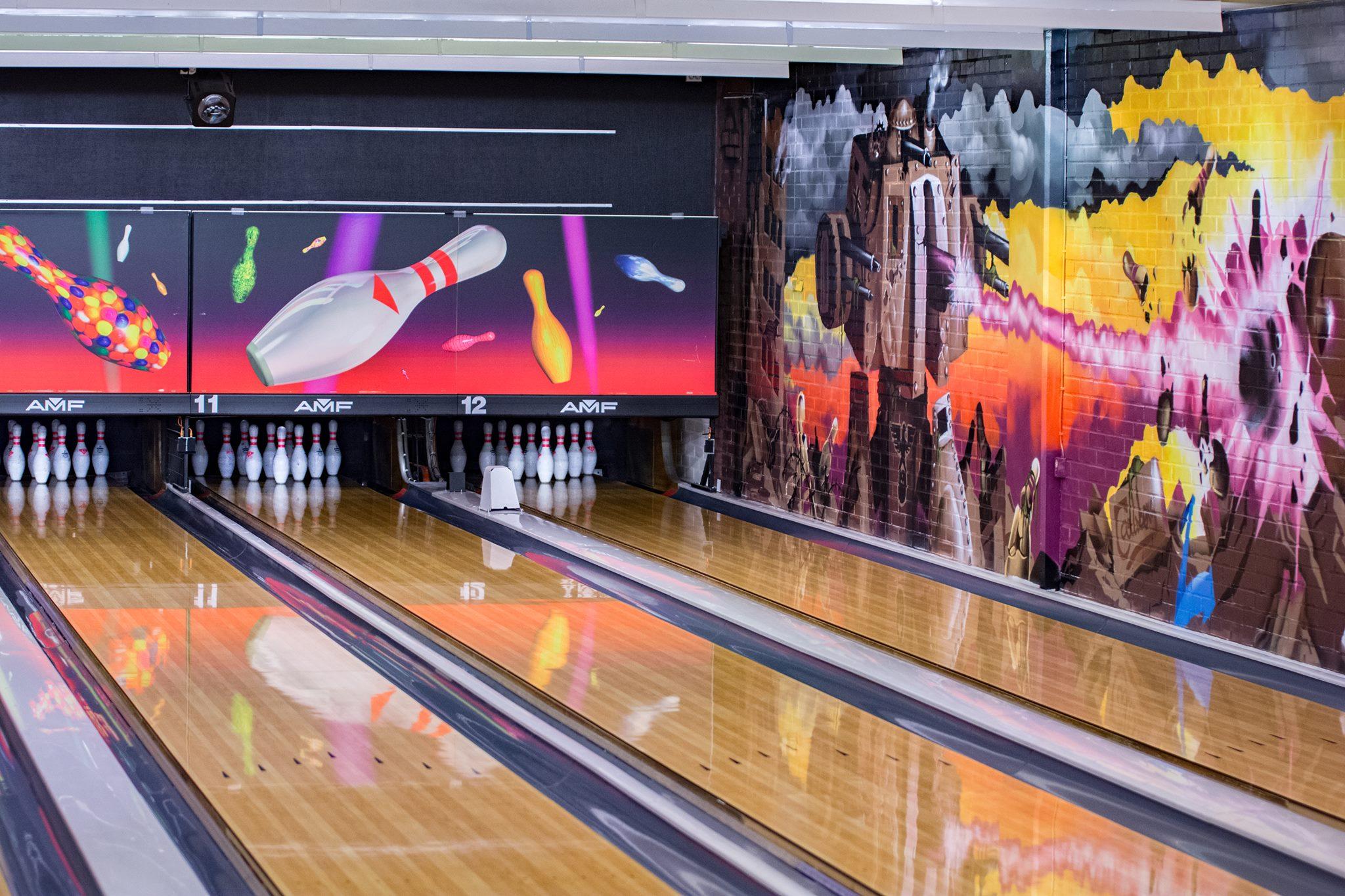 brandbergens bowling ab